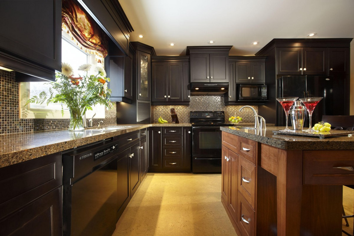 How To Select The Best Kitchen Cabinets - MidCityEast