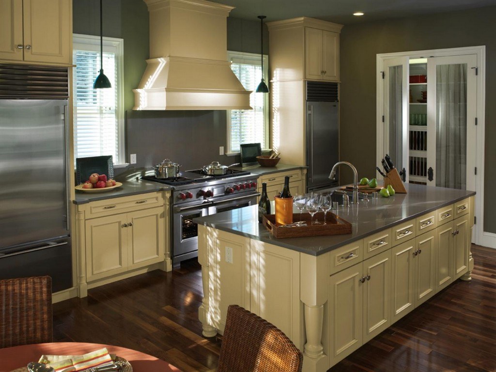 Best Kitchen Cabinets 12