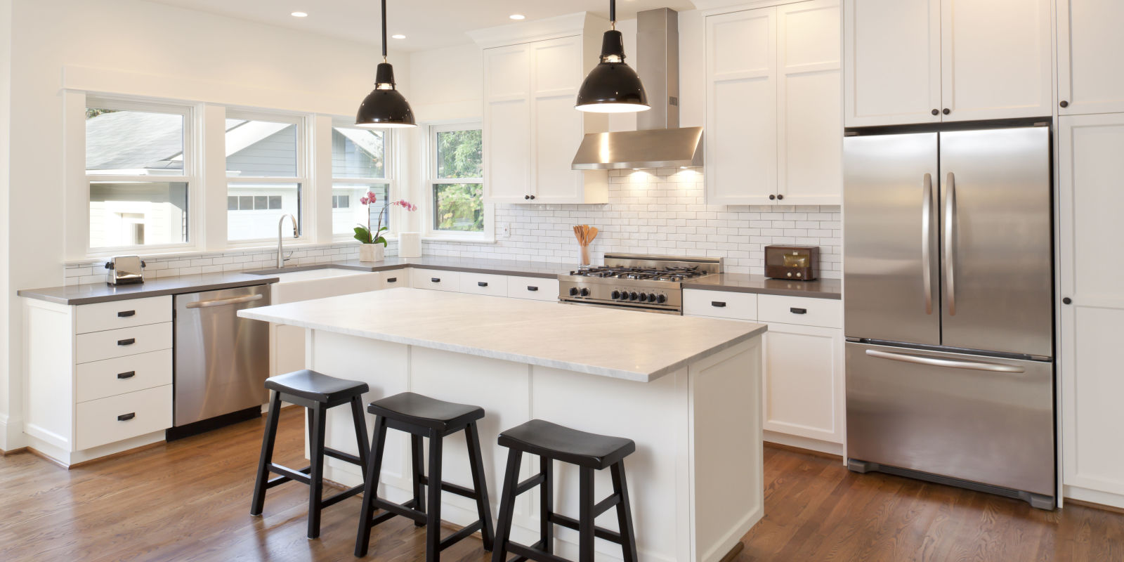 How To Diy Kitchen Cabinets