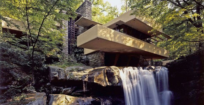 The Magnificent Frank Lloyd Wright Designs