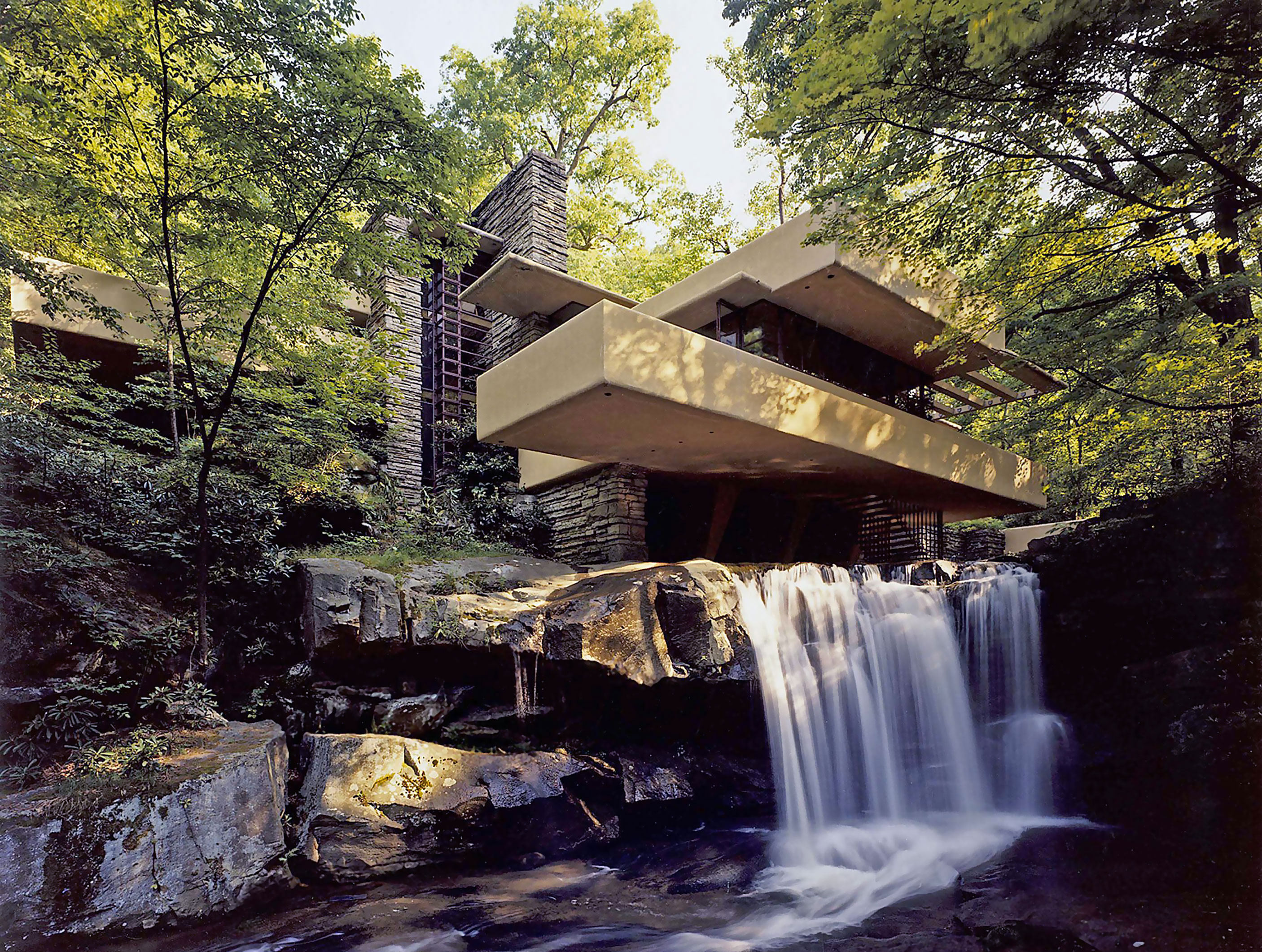 Ordinaire Frank Lloyd Wright Designs 1