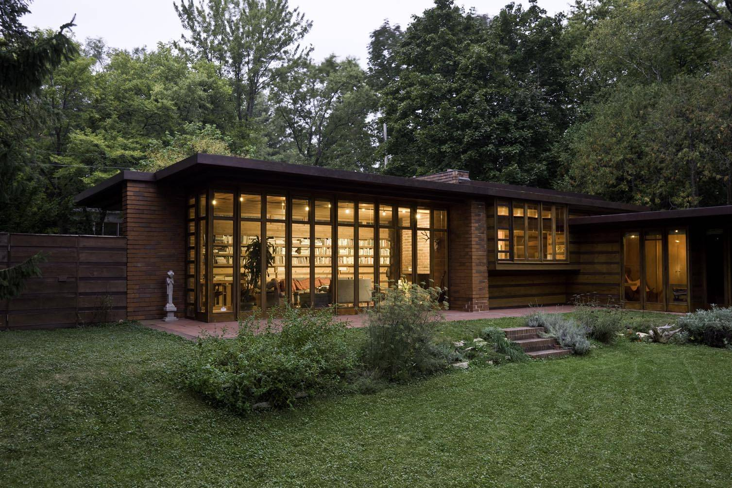 frank Lloyd wright designs 9