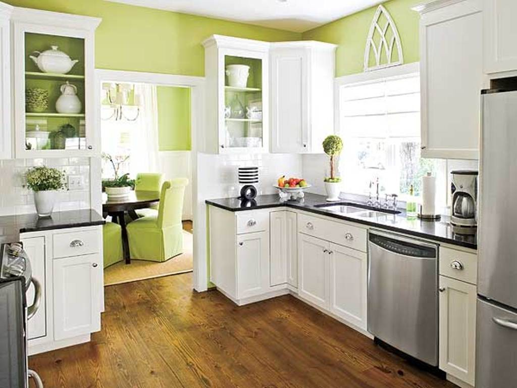 Painting Linoleum Kitchen Floor Painting Cabinets White For Antique Look Midcityeast