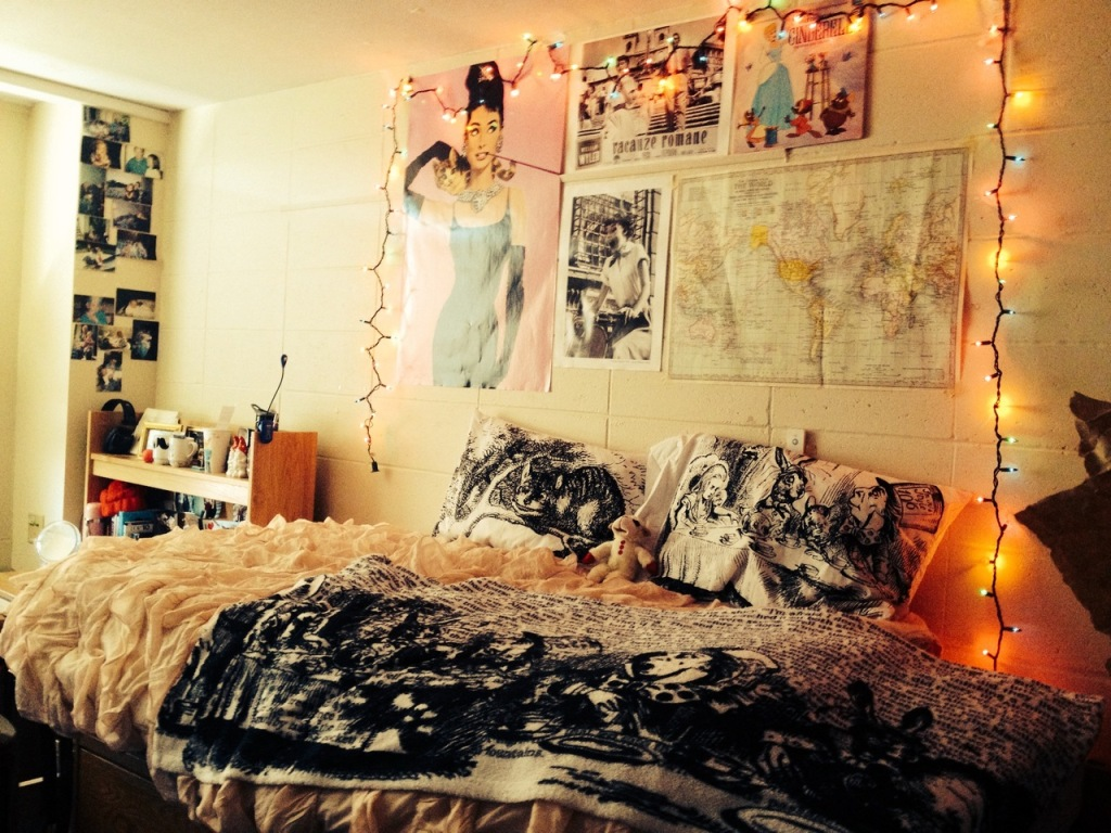 Moving To A New Dorm? Here Are Some Of The Best Dorm Room Ideas ...