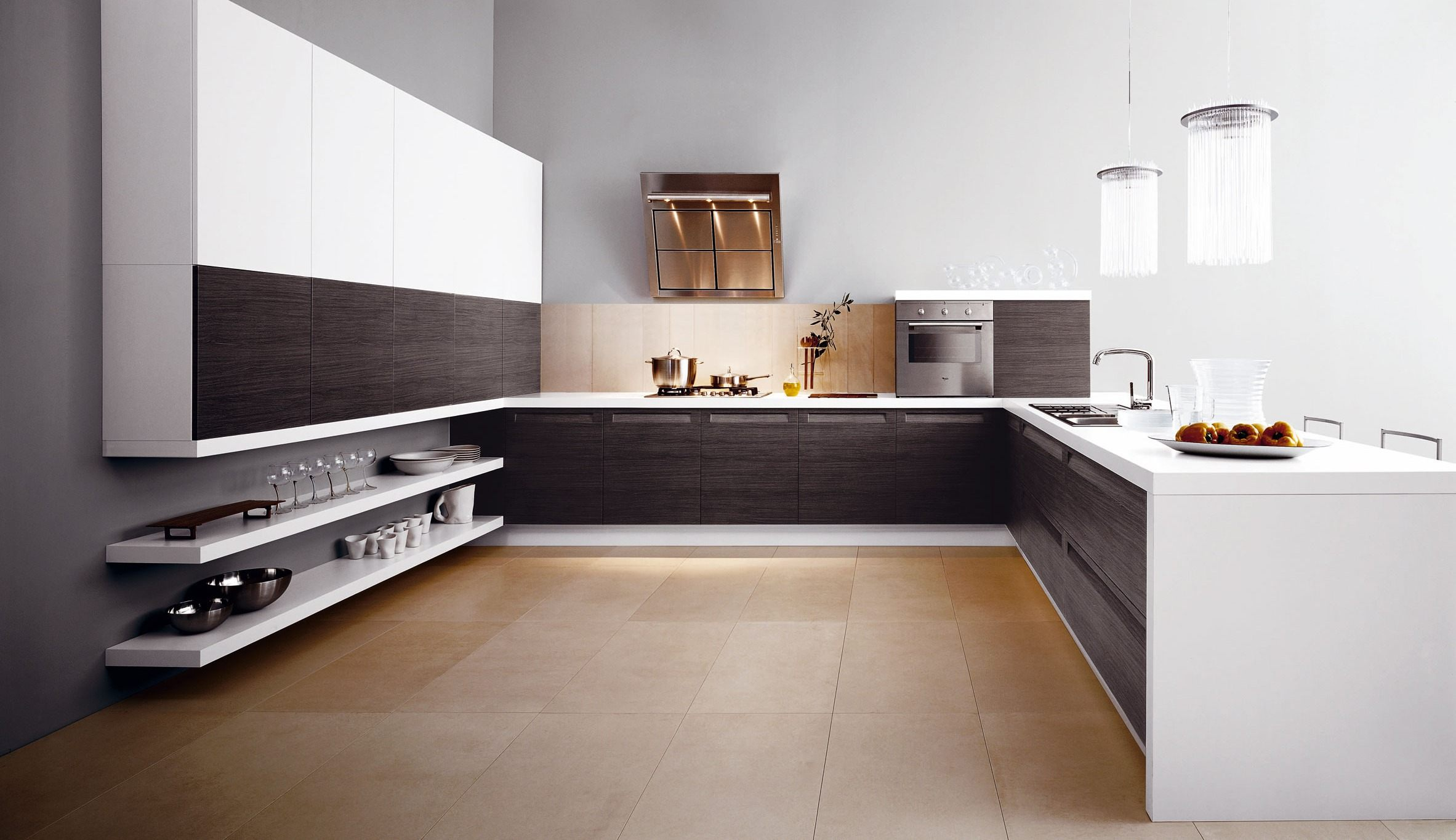 Italian kitchen design 10