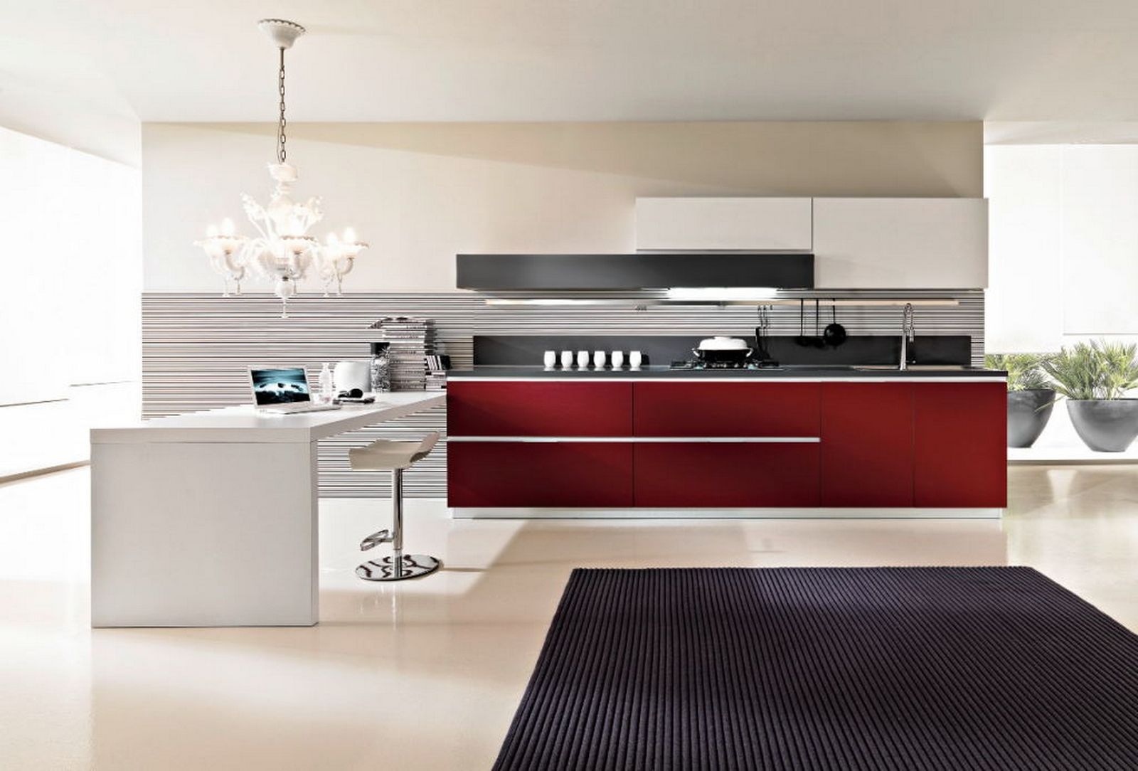 Italian kitchen design 6