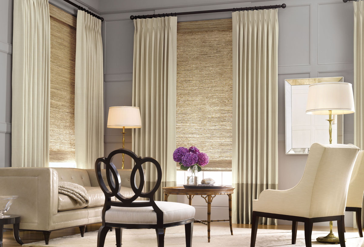 Need To Have Some Working Window Treatment Ideas? We Have ...