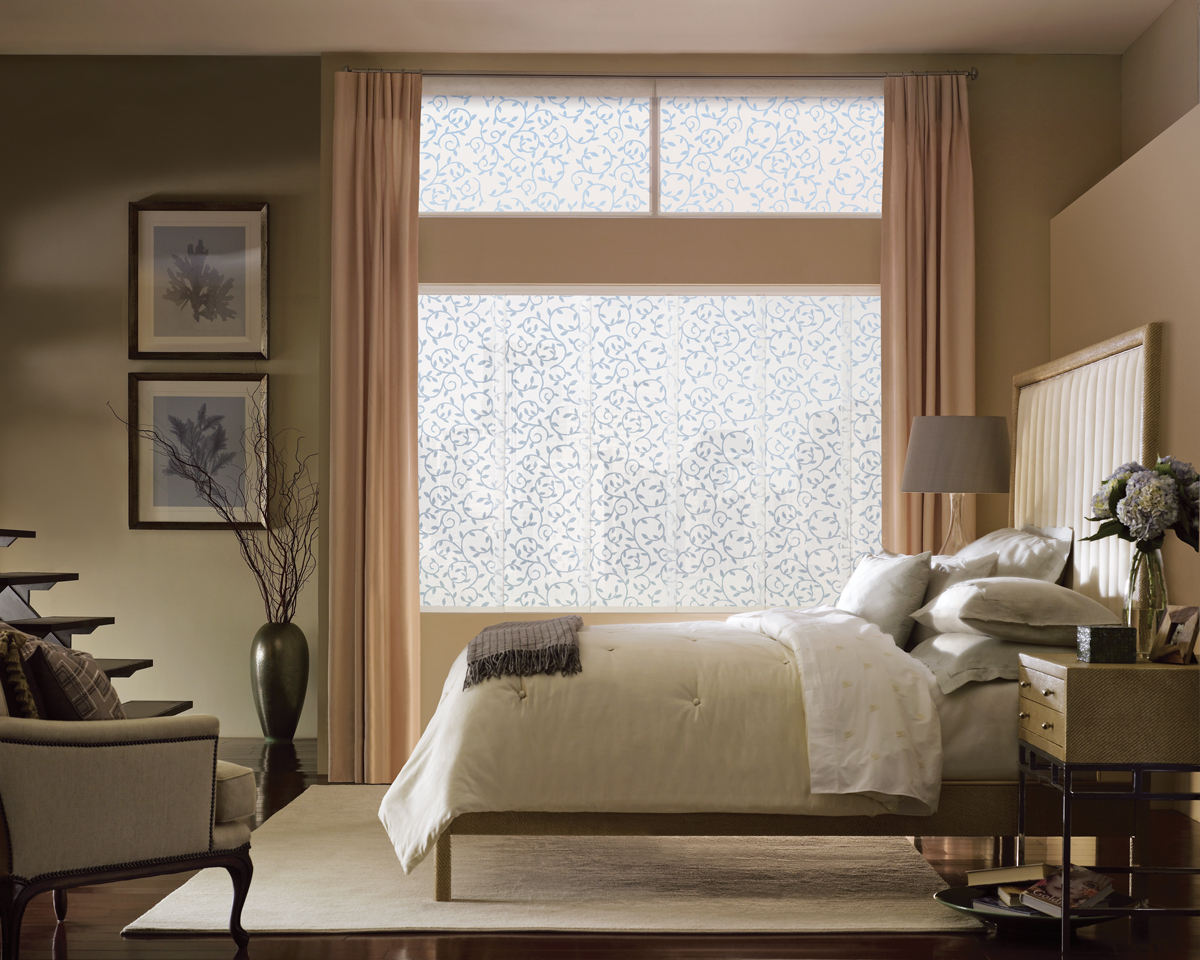 Need to have some working window treatment ideas we have for Window blinds ideas
