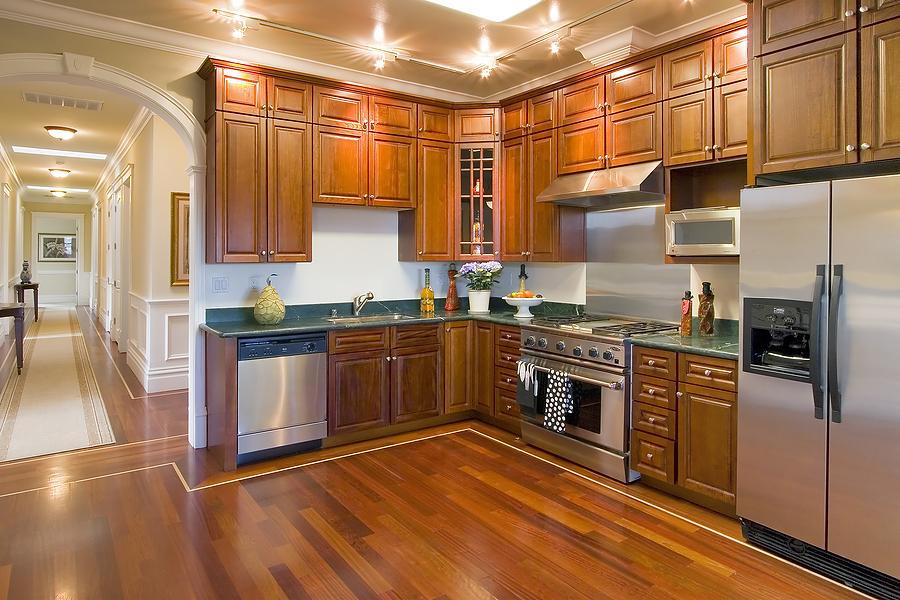 Here are some tips about kitchen remodel ideas midcityeast for Complete kitchen remodel
