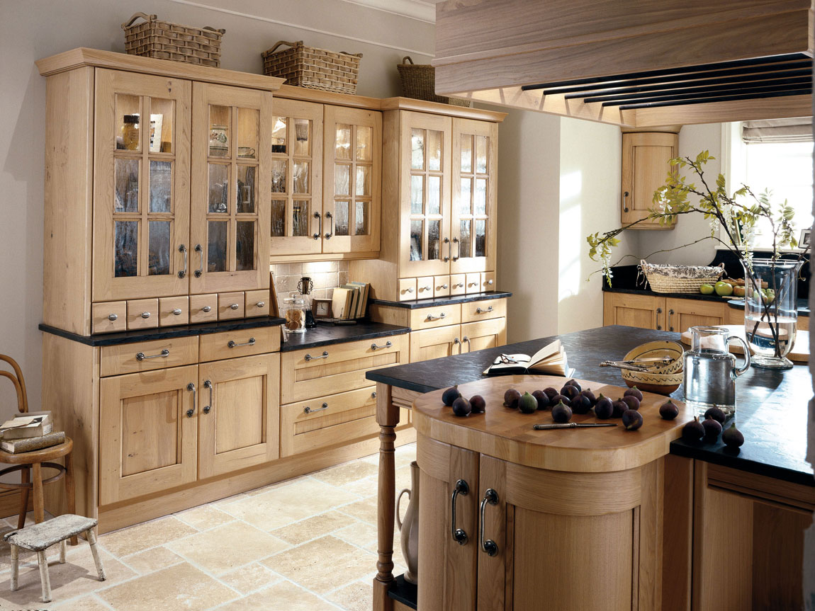 Best Solid Wood Flooring For Kitchen