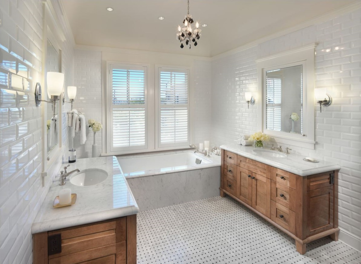 Tips on choosing the white subway tile for bathroom midcityeast tiles for bathroom it should be started from the layout but it is not the all in one solution so i guess you need to read this article till the last dailygadgetfo Image collections