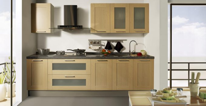 What To Do With DIY Kitchen Cabinets