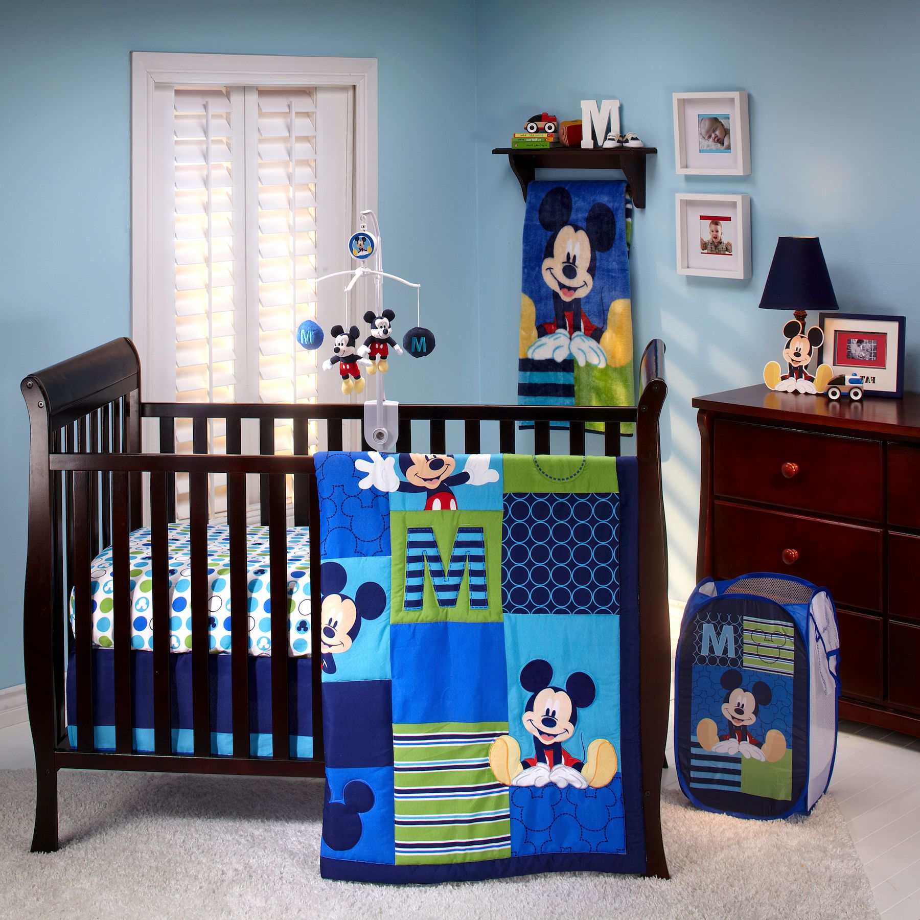 Two greatest concept for your baby boy room ideas for Room decor stuff