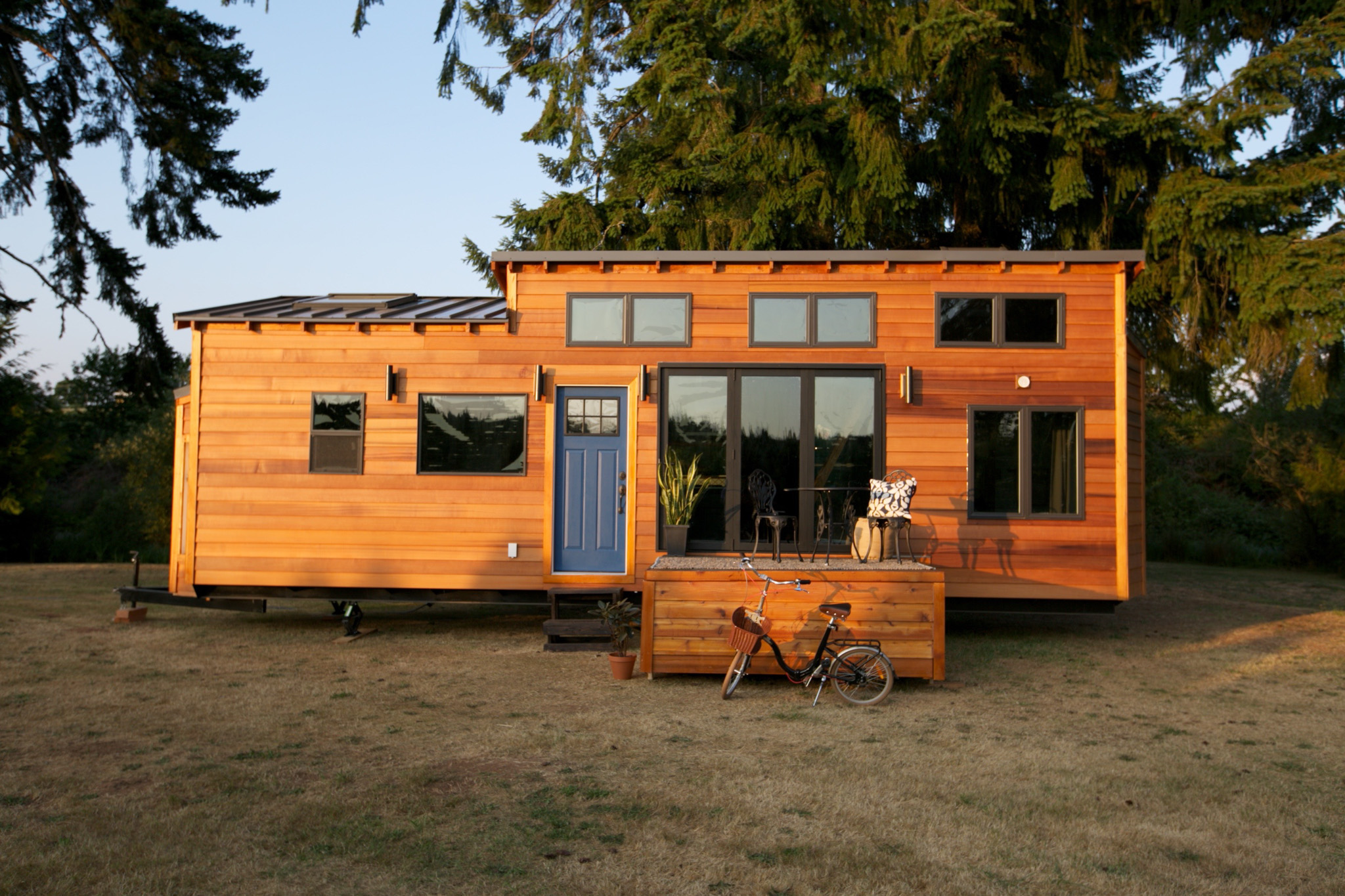 Tiny House Builders Tiny House Building Company Llc Tiny