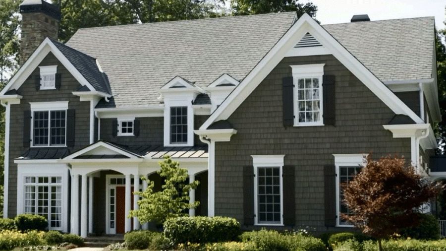 What Exterior House Colors You Should Have MidCityEast