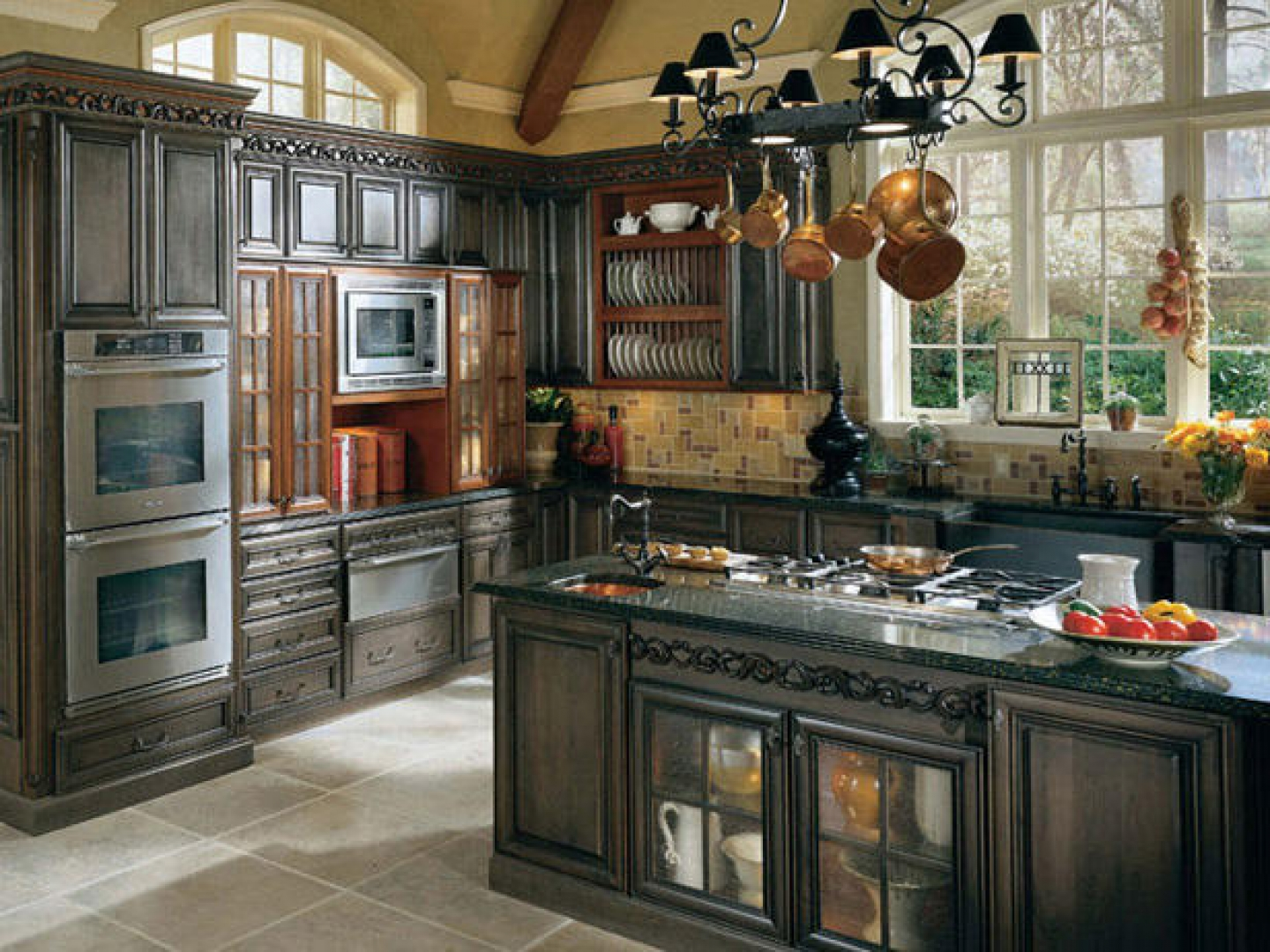 country kitchen designs here are what country kitchen made of midcityeast 12810