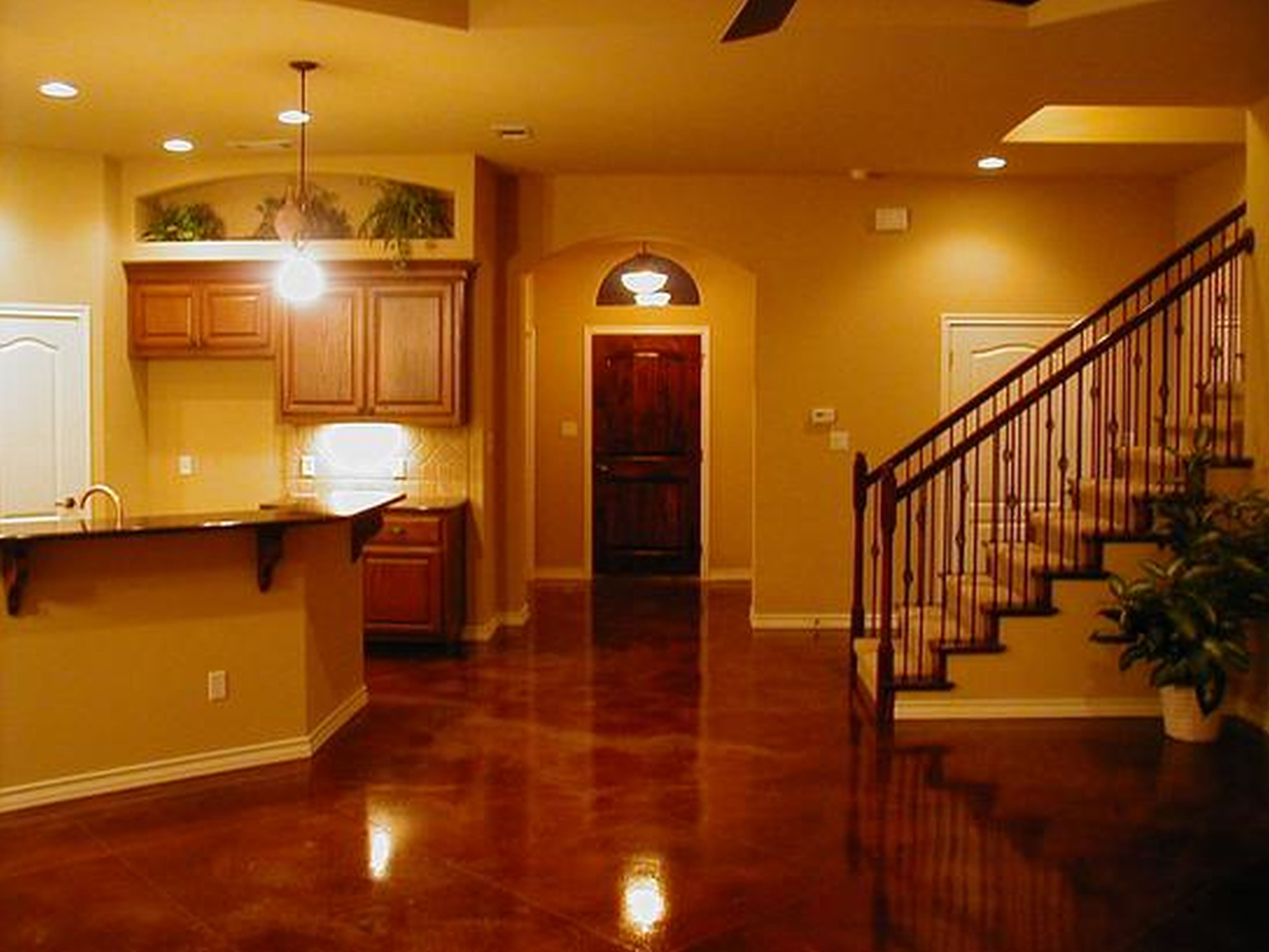 3 basement flooring options best ideas for your basement for Best carpet for basements