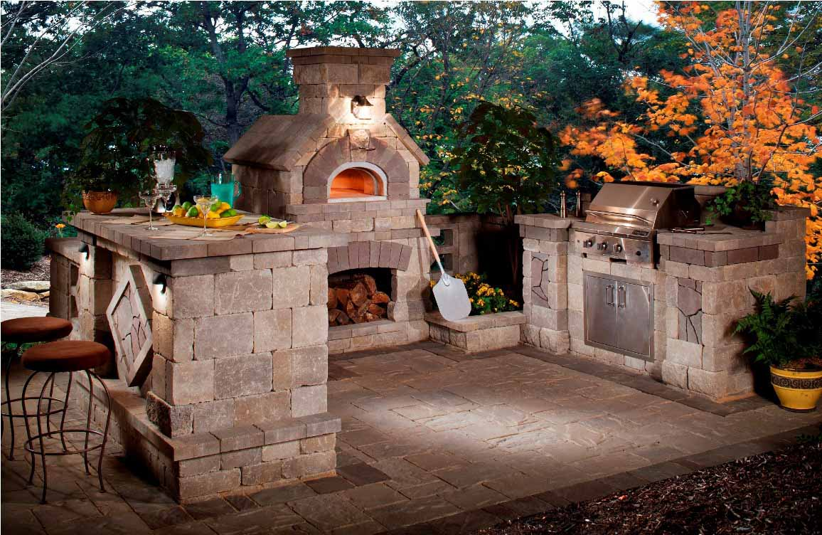 Get these 3 before working on outdoor fireplace plans for Outdoor fireplace plans