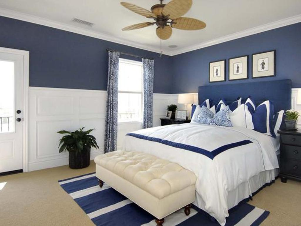 Ordinaire Interesting Room Ideas For Girls In Nautical Theme With White And Blue  Color Scheme