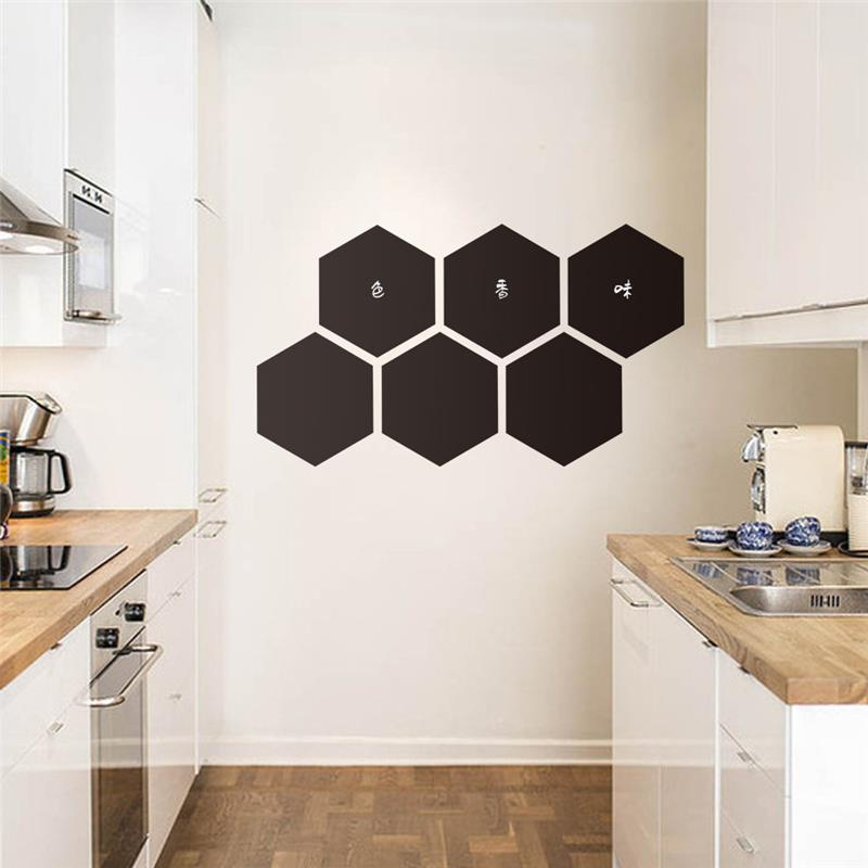 4 easy steps for kitchen wall decor midcityeast for Kitchen cabinet trends 2018 combined with removable wall art stickers