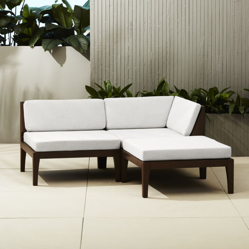 modernity from the outside by purchasing the modern outdoor furniture