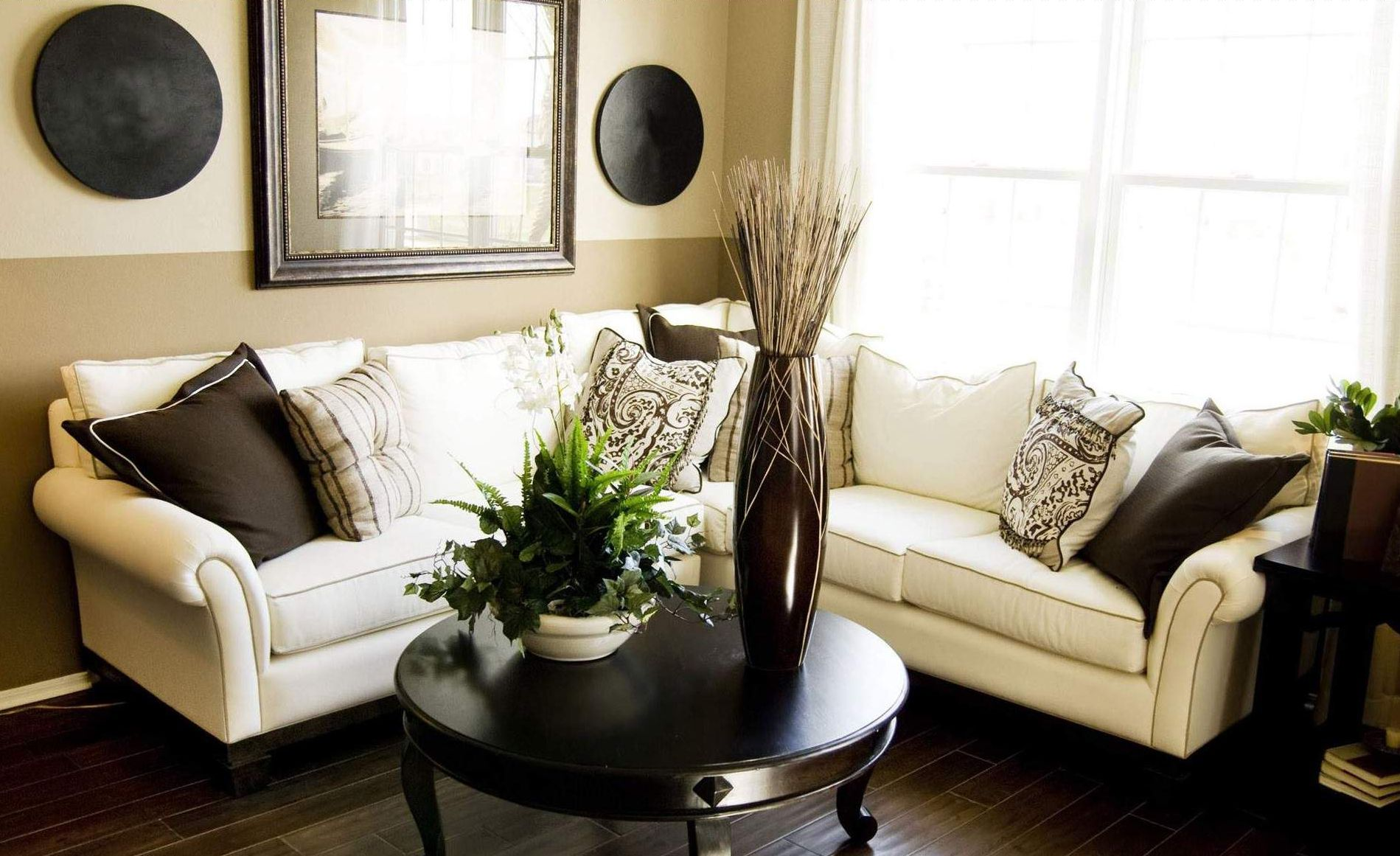 4 inspiring small living room ideas - midcityeast