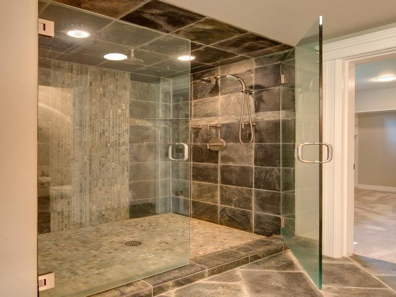 Unique and cool shower tile ideas for your home midcityeast for Designs for bathroom tile