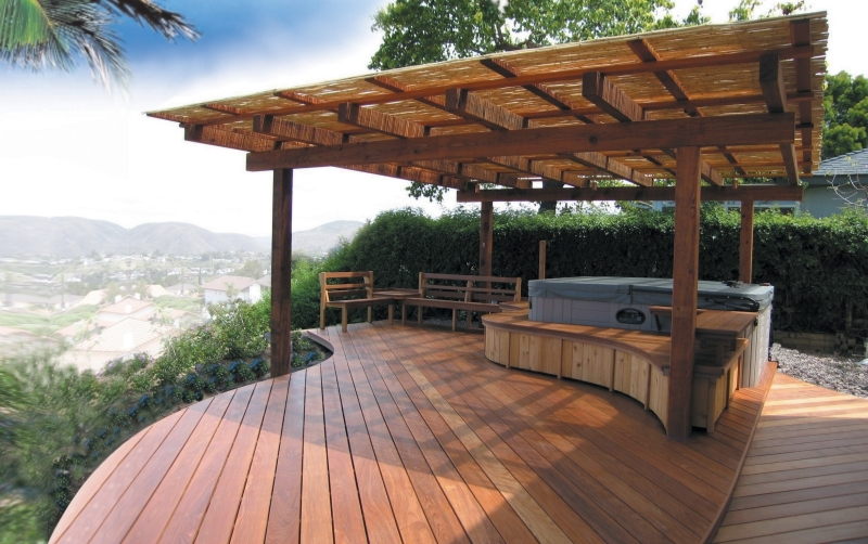 Attrayant 3 Super Brilliant Deck Design Ideas MidCityEast