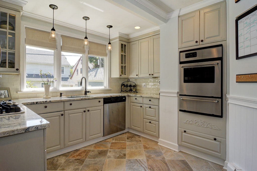 Here are some tips about kitchen remodel ideas midcityeast for Kitchen renovation pictures