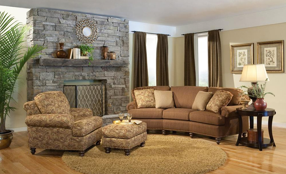How To Arrange Living Spaces Furniture In Small Living Room