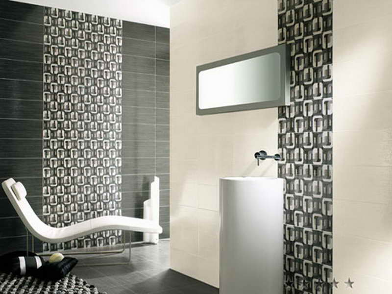 Wall Tile Ideas These Two Tiles Are Perfect For Whatever Your Bathroom Tile