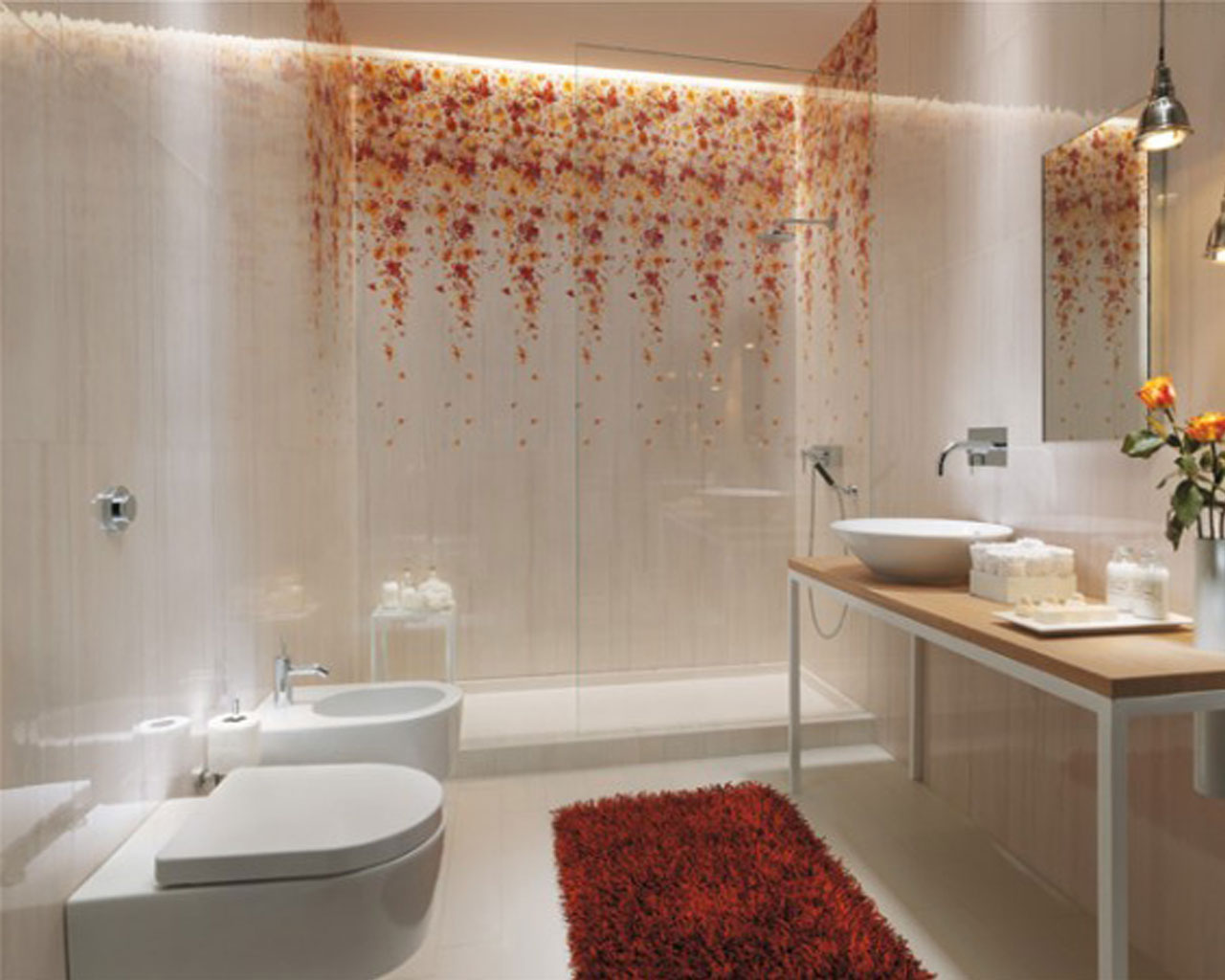 3 most efficient bathroom remodeling ideas midcityeast for Washroom decoration designs