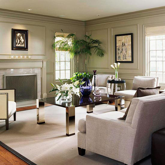 Tips for formal living room ideas midcityeast - Contemporary formal living room ideas ...