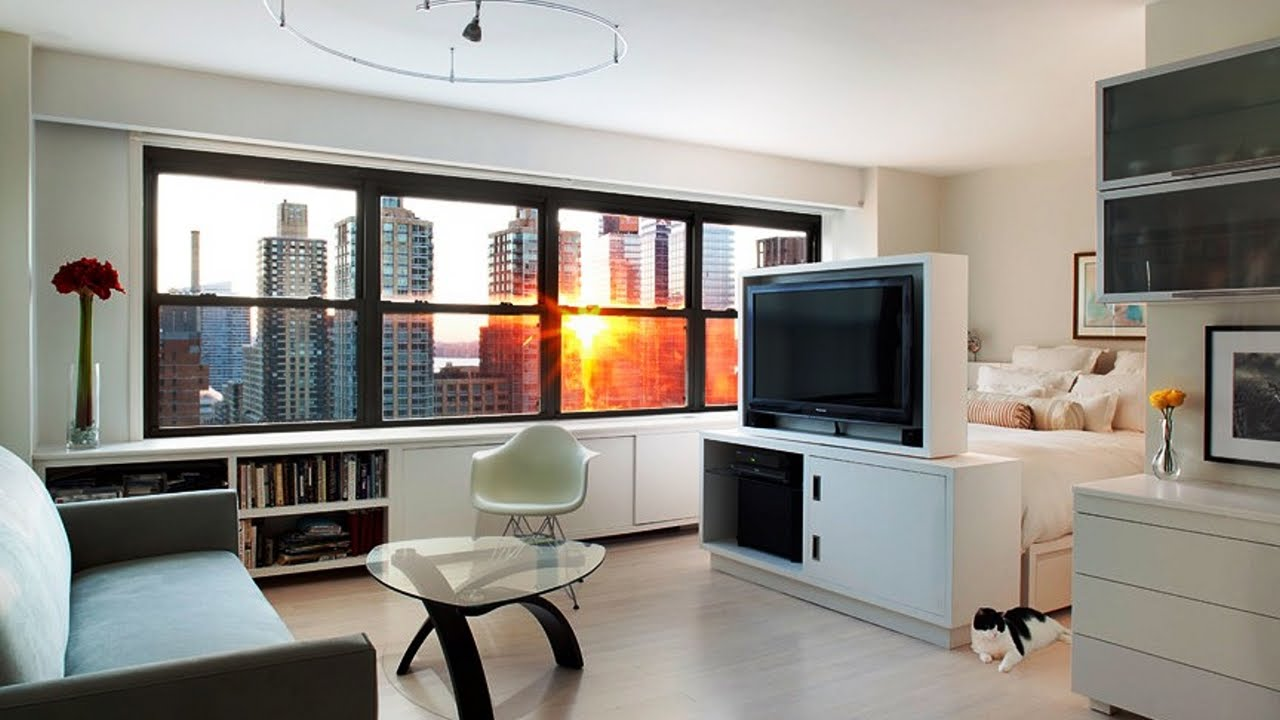 Studio apartment ideas that takes your heart into it - Pictures of studio apartments ...