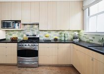 Tiles for Kitchen Back Splash: A Solution for Natural and Clean Kitchen