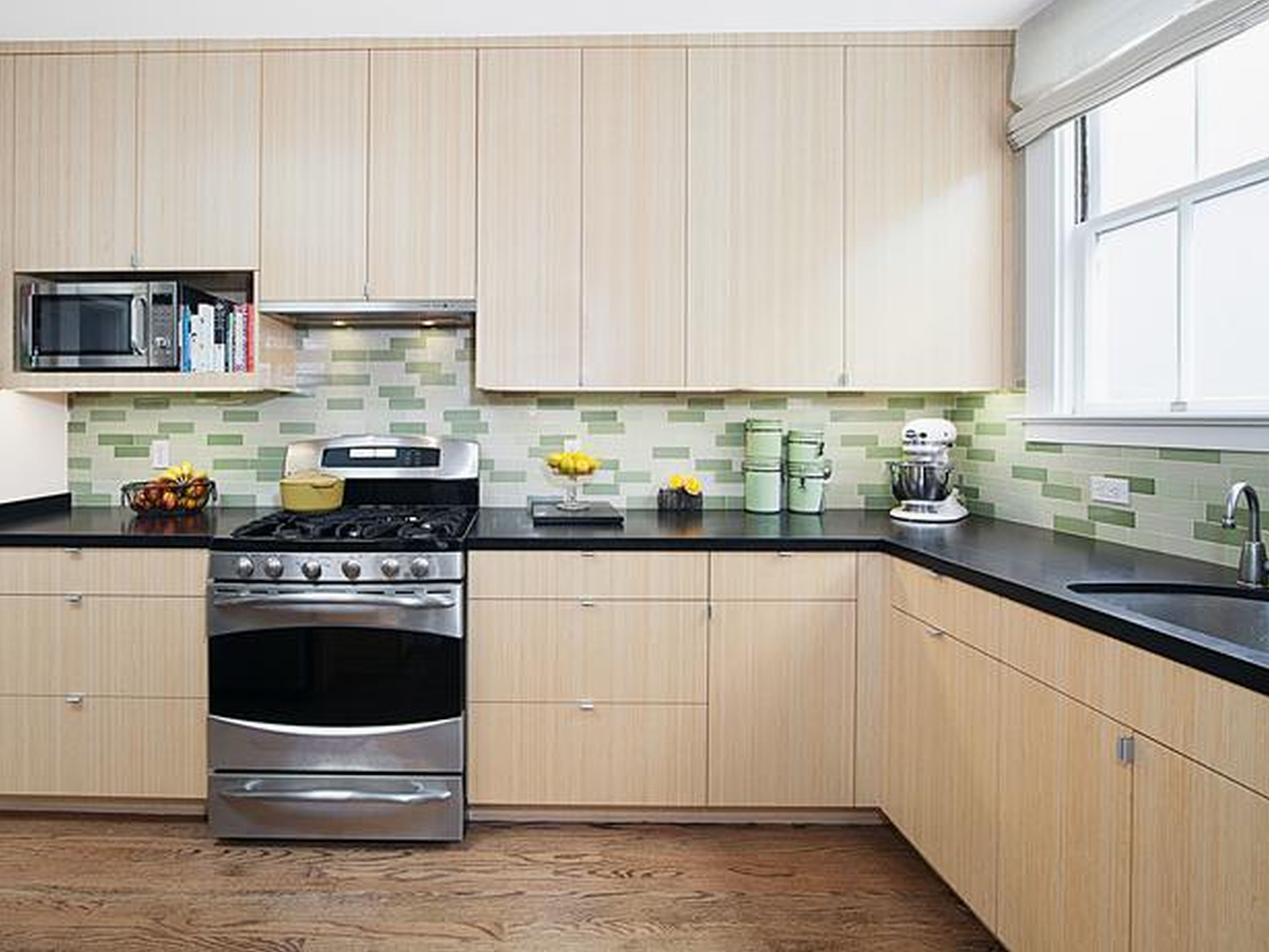 Tiles for Kitchen Back Splash: A Solution for Natural and ...
