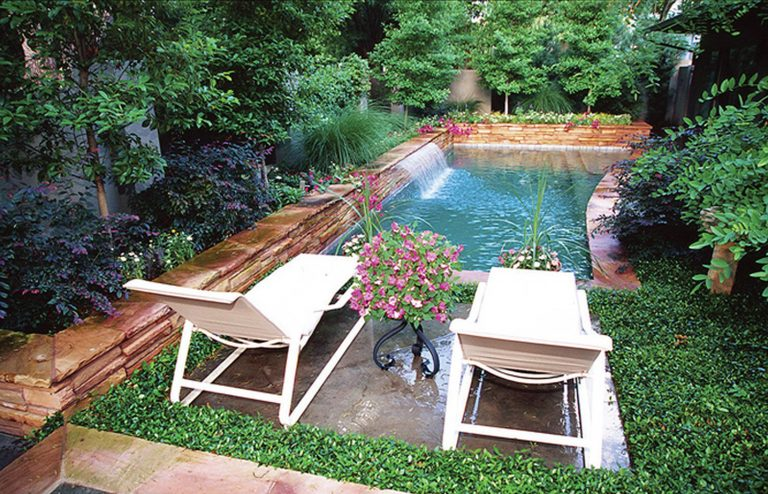 Beautiful small backyard ideas to improve your home look ...