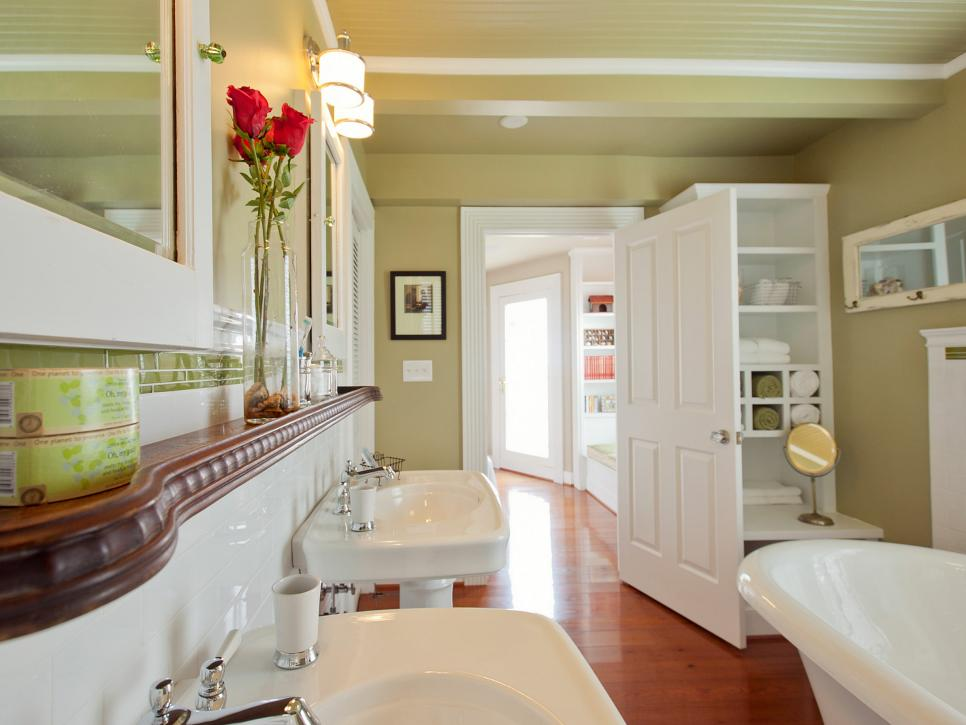 Beautifull Furniture Bathroom Storage Over Toilet With Preety Rose Accent  And Pure Color Decor