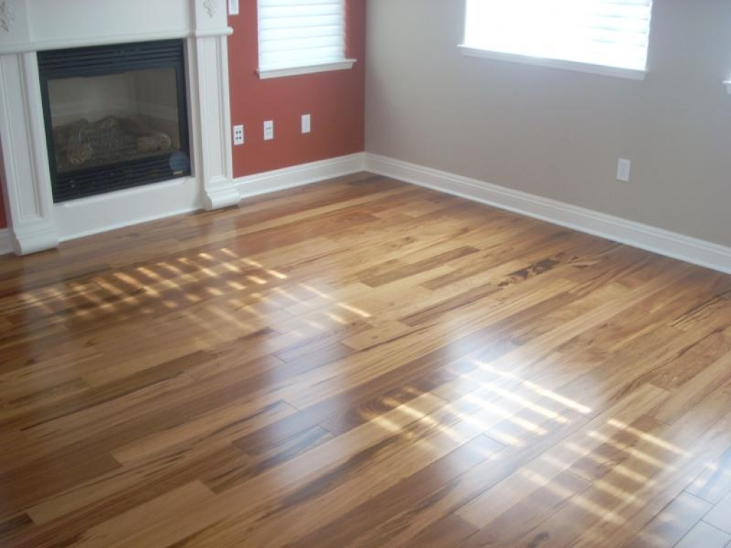 know regarding to the great result of the laminate floor installation