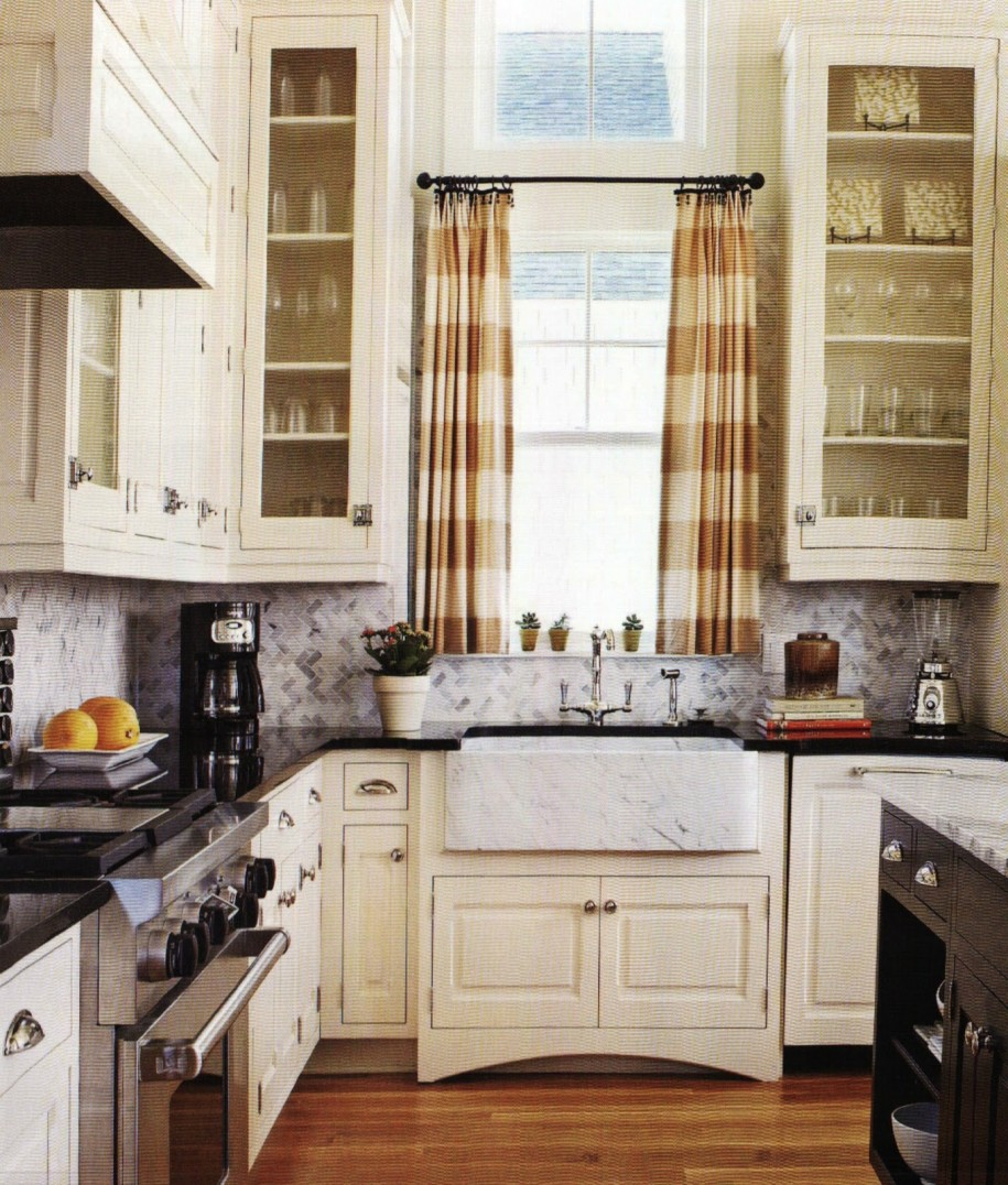 Curtain Designs For Kitchen Windows: Kitchen Window Curtains: Consider Before Buying