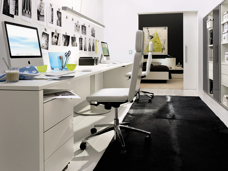tips on applying office decorating ideas - midcityeast