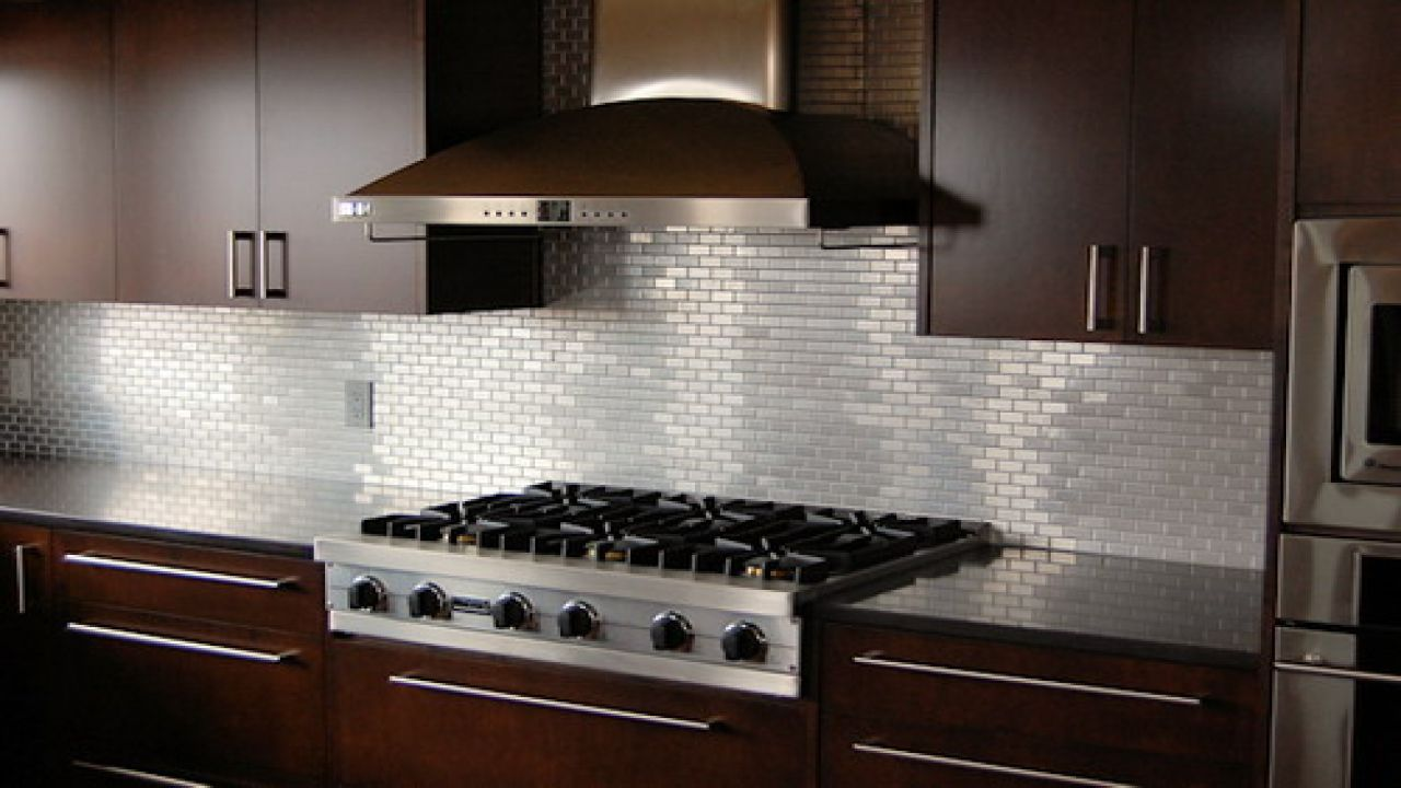 Everything That You Should Know About Kitchen Backsplash