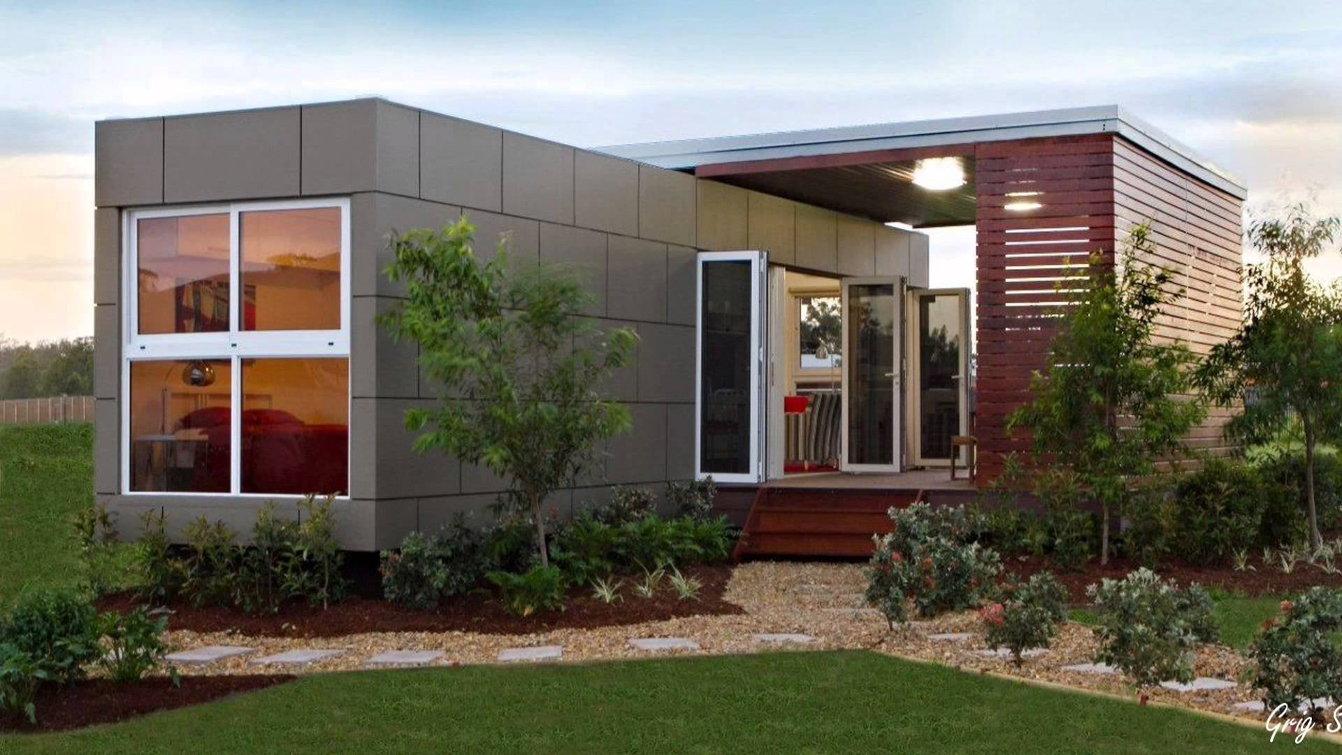 How To Finish The Interior Of Cargo Container Homes Artmakehome