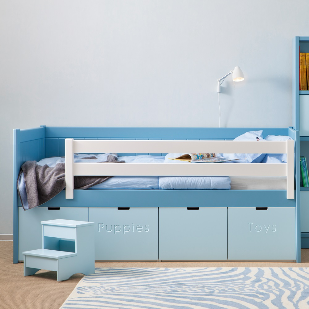 Boy Bedroom Storage: Tips To Buy Kids Bed With Storage