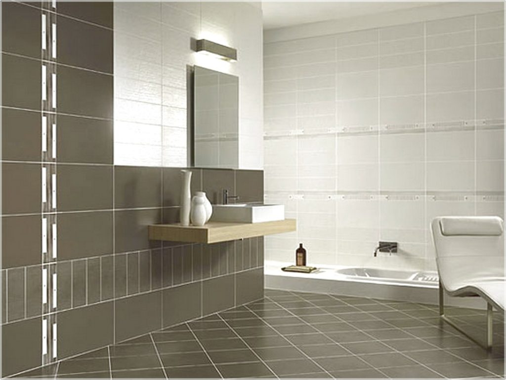 How to Choose Right Bathroom Wall Tile - MidCityEast