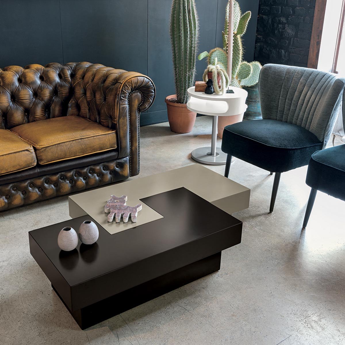 White Coffee Table Near Me: The Most Inspired Unique Contemporary Coffee Tables Ideas