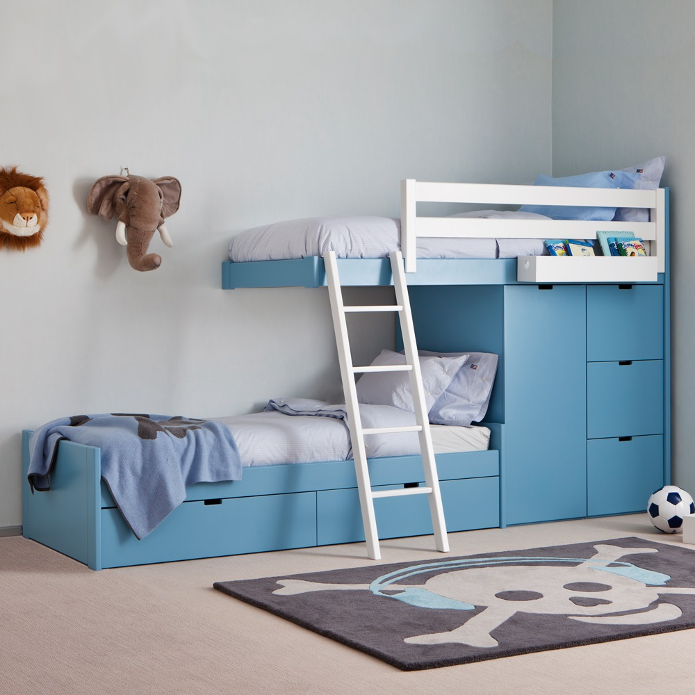 Tips To Buy Kids Bed With Storage