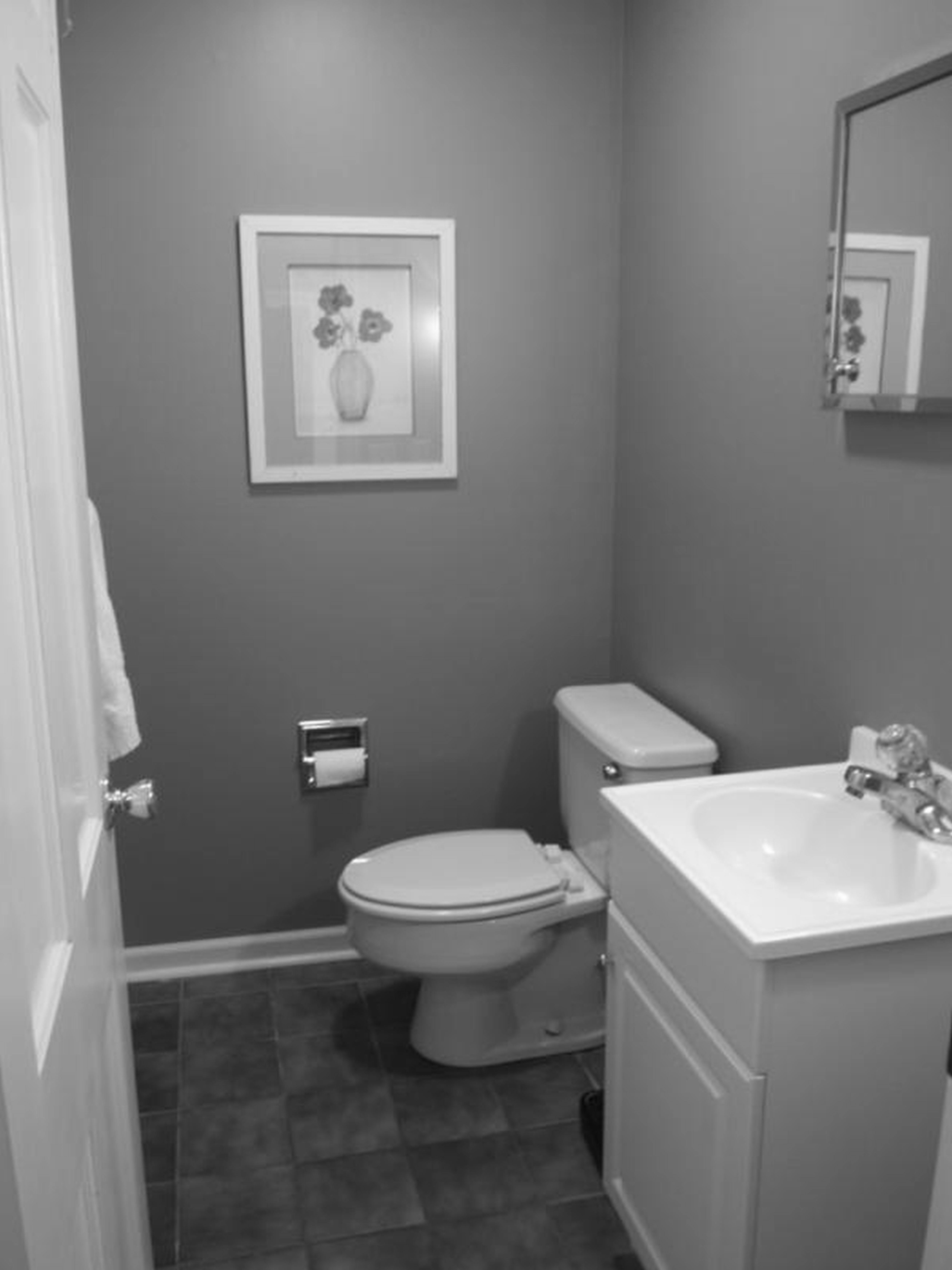 Some helpful ideas in choosing the bathroom colour schemes Bathroom color ideas