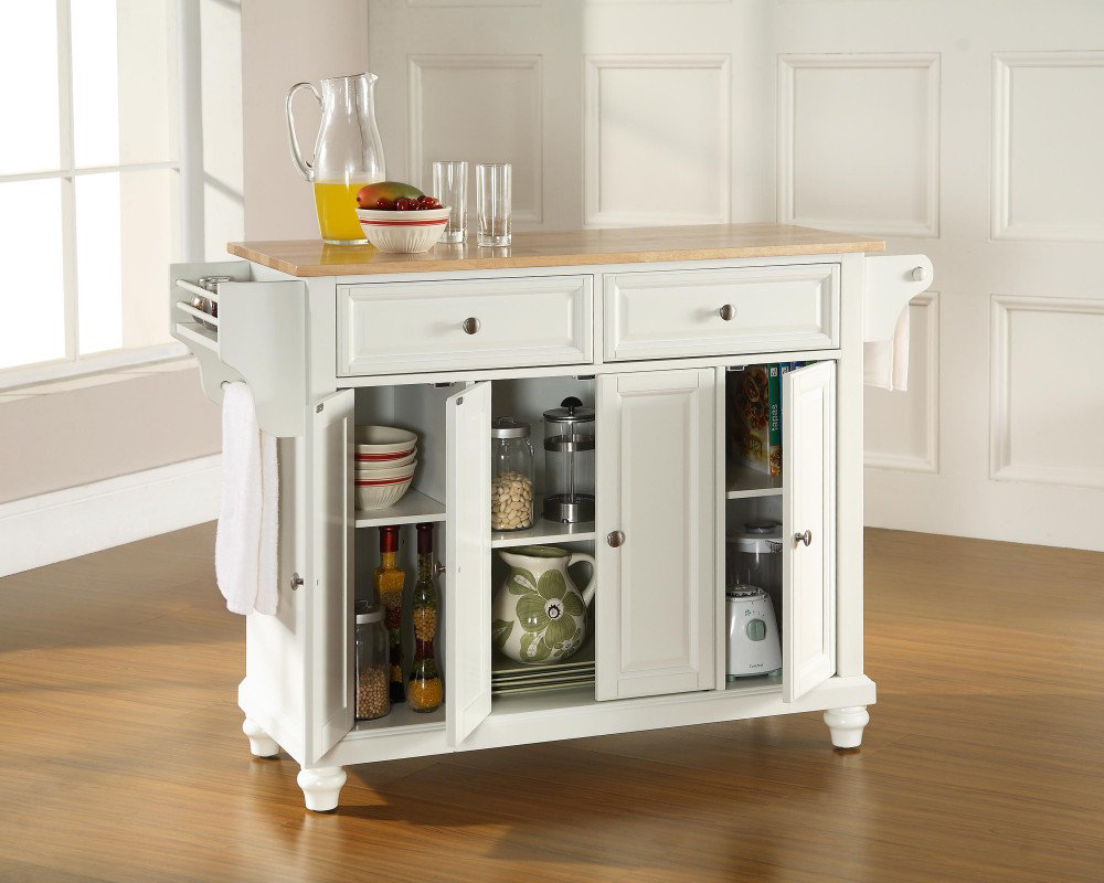 tips to design white kitchen island midcityeast. Black Bedroom Furniture Sets. Home Design Ideas