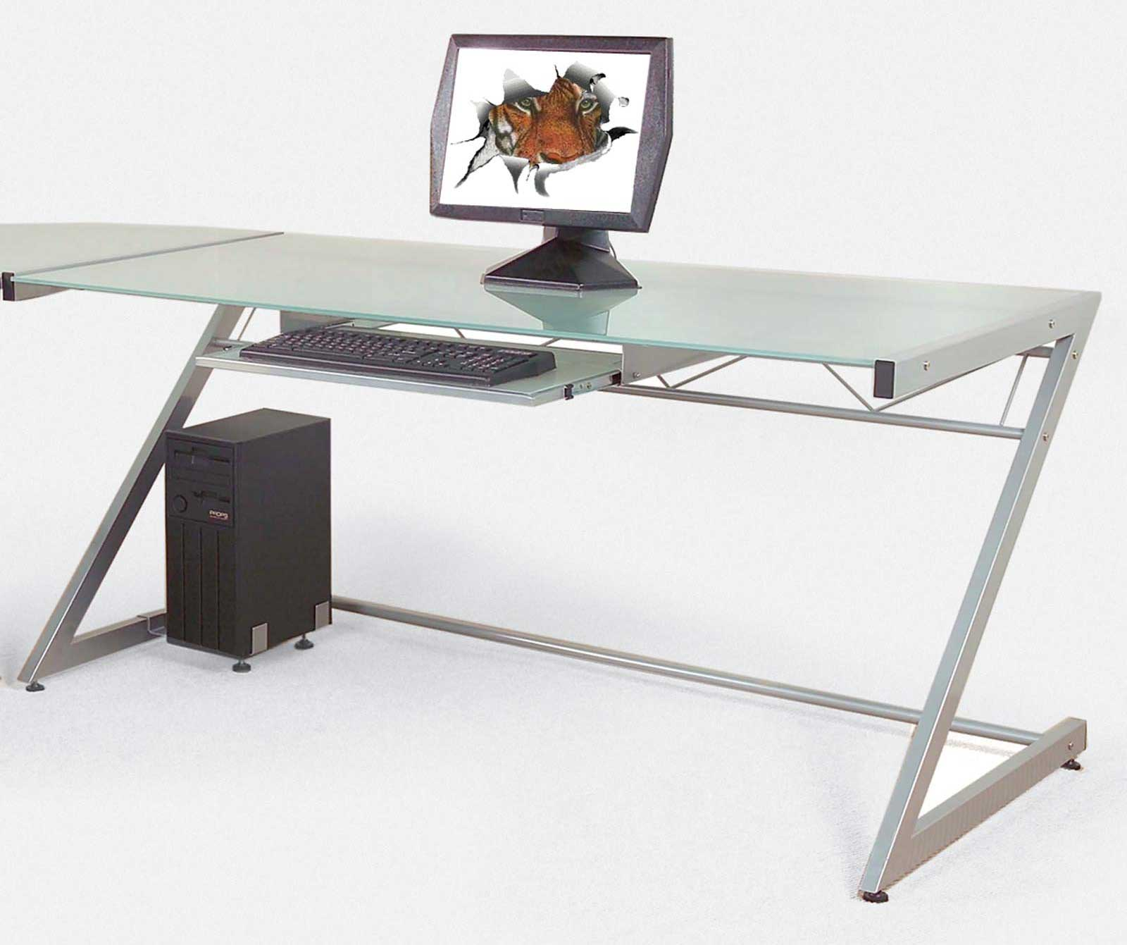Modern Office Desk: Ideas On Finding The Right Modern Computer Desk For Your